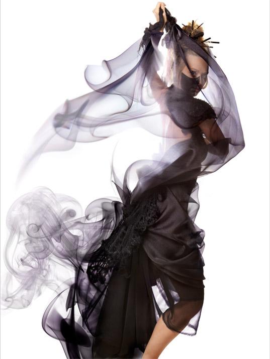 smoke-anime
