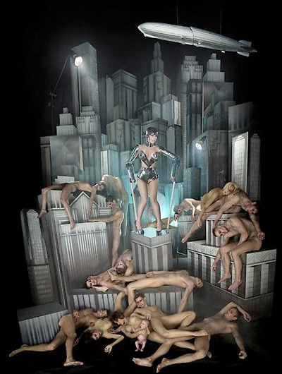 lady-gaga-david-lachapelle-3