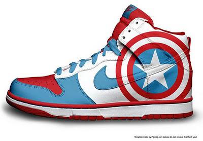 Capt+America