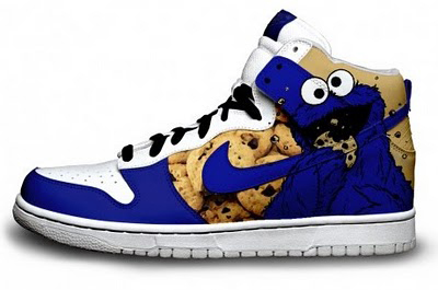 Cookie+Monster