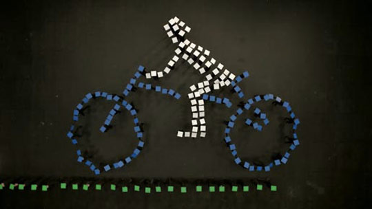 Earth-Hour-Bicycle