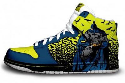 retro+batman