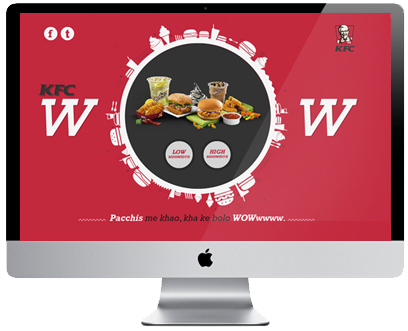 KFC-India-WOW@25-Digital-Campaign-1