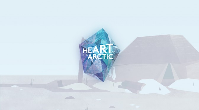 Heart of the Arctic