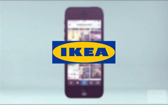 ikea le catalogue socialla news du digital ndd la news du digital ndd. Black Bedroom Furniture Sets. Home Design Ideas
