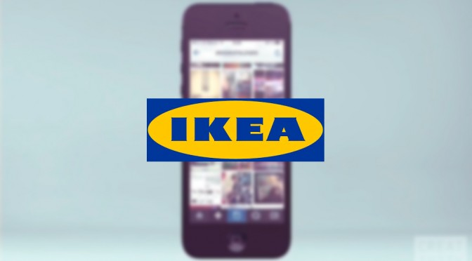 IKEA – Le catalogue social