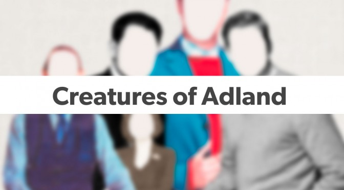 Adland – An 'obstruction'