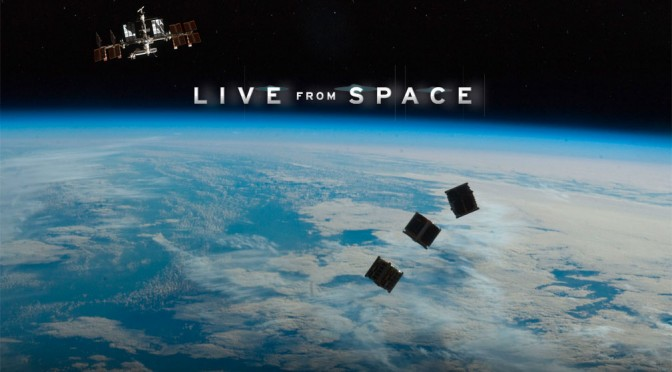 Live from Space Second