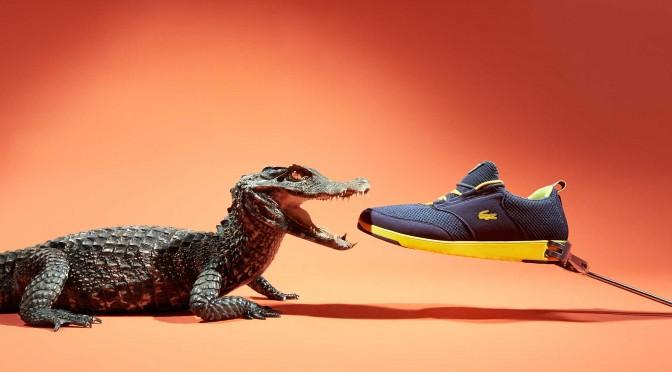 Les Sneakers de la peur