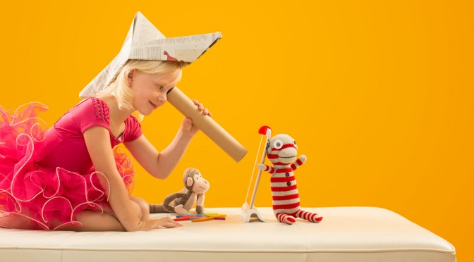 Osmo, le jouet next-gen