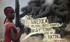 Coalition contre les enfants soldats