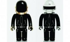 Art Toys Kubrick – Daft Punk