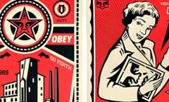 Levis et Obey