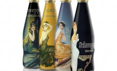 Schweppes: Limited Edition
