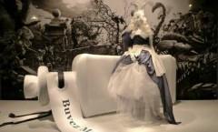 Alice au pays des merveilles – Vitrines du Printemps