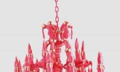 Sculptures de Chewing-gum